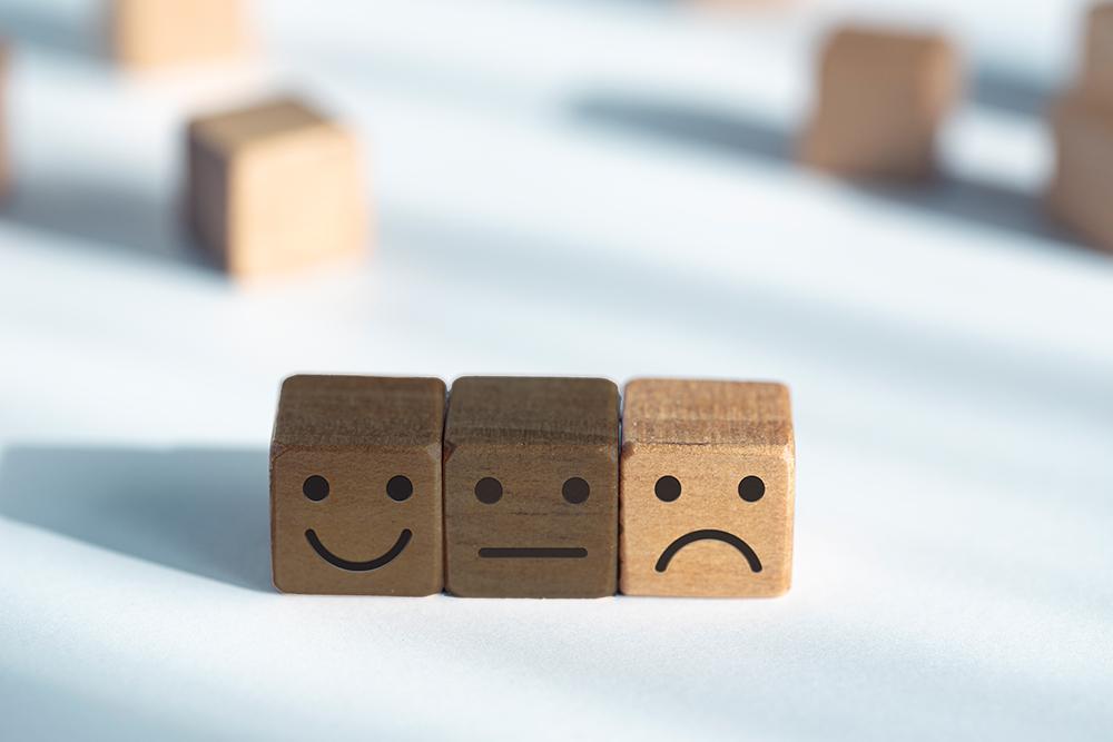 TIPS para dar un feedback negativo